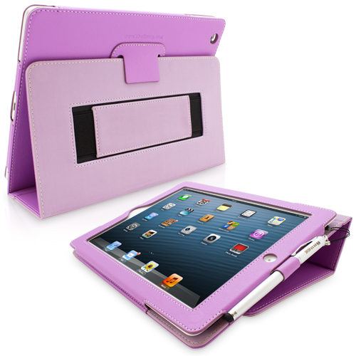 Snugg iPad Case Review