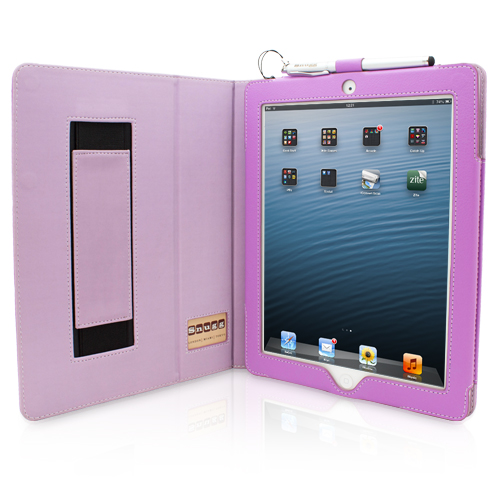 The Snugg iPad Case Review