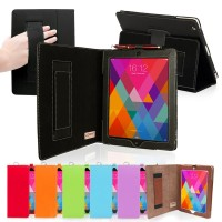 Snugg iPad 3 & 4 Leather Case