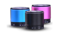 MicroBoom Bluetooth Speaker & Speakerphone