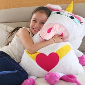 Shamzees Pillow Friend