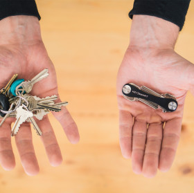 KeySmart Keys Holder