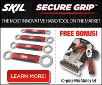 Secure Grip + FREE Bonus