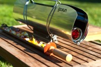 GoSun Portable Solar Cooker