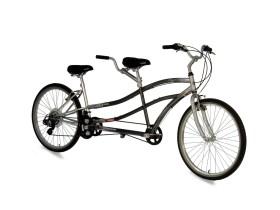 Kent Dual Drive Tandem Comfort Bike