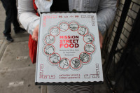 Mission Street Food Cookbook