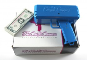 Cash Cannon