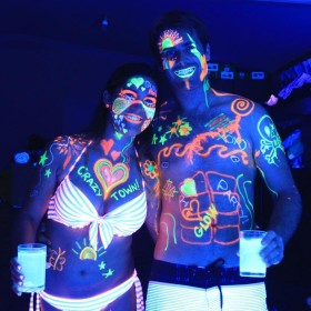 Glow Party World Kit