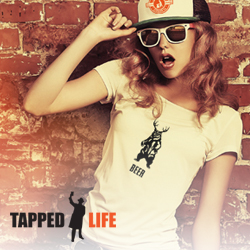 Tapped Life Apparel