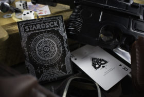 Stardeck Playing Cards